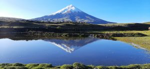 Cotopaxi Hike and Bike