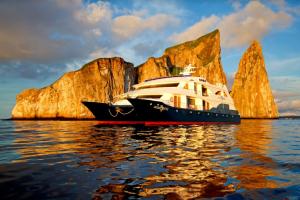 OceanSpray - Galapagos